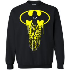 Bat Cthulhu Shirts Hoodies Sweatshirts
