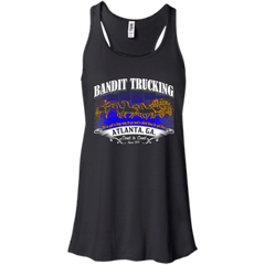 Bandit Trucking Shirts Hoodies Sweatshirts