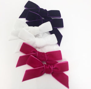 b9ab570fb2c2b RTS Girly Girl Handtied Piggie Bows