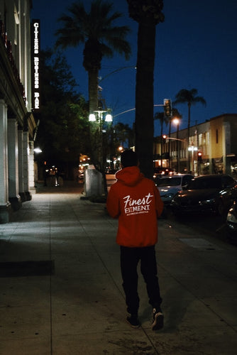 Red OG Hoodies