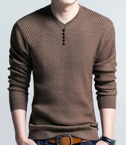 Sweater male 5 colors