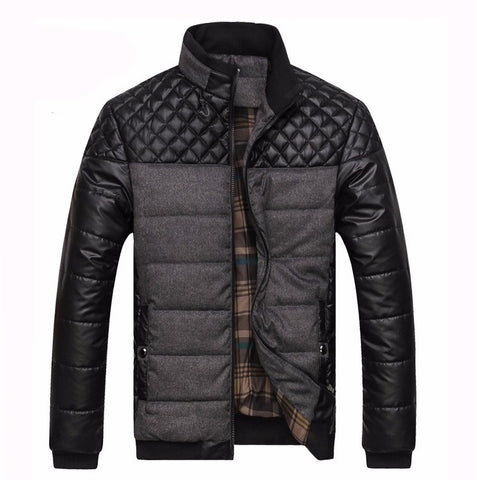 Designer Men's Jacket