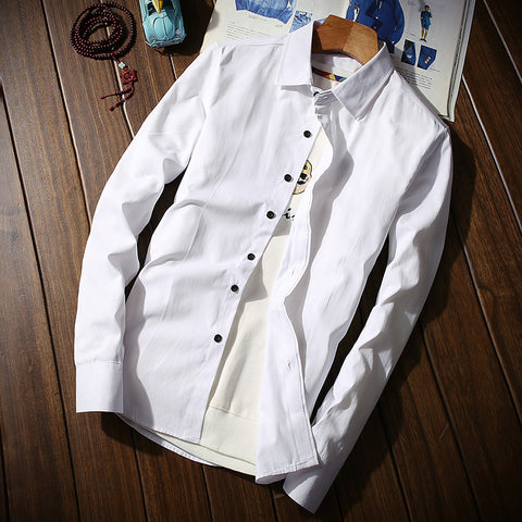 Long Sleeve Dress Shirt