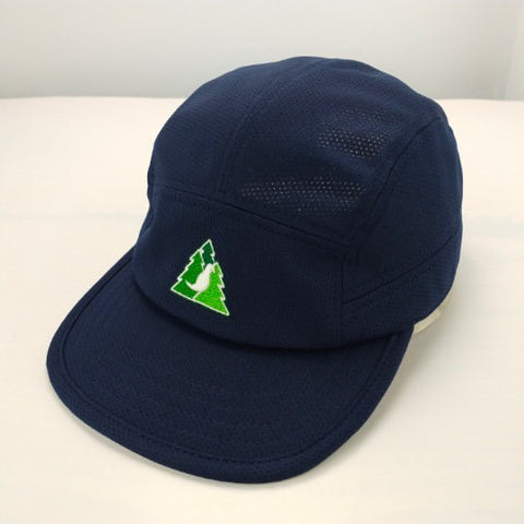 Mint Camp caps