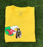 """G"" Geraint Thomas Tour De France T-shirt"