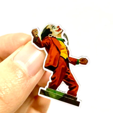 Joker limited edition Pin