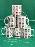 Gazza Mint Tea MUG