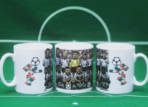 This is England 90  Mint Tea MUG
