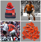 Cruyff Holland  Bobble Hat