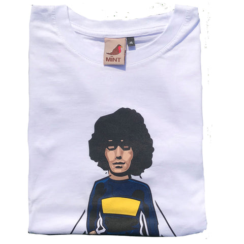 Maradona Boca Juniors  T-shirt