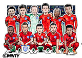 Copy of England 2018 Print