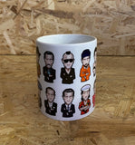 De Niro in film  Mint Tea MUG