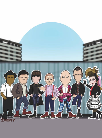 This is England Print
