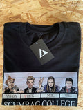 The Young ones scumbag college T-shirt