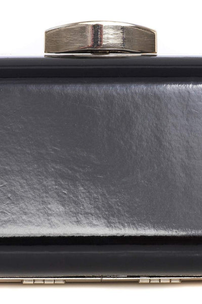Mini Patent Clutch Bag