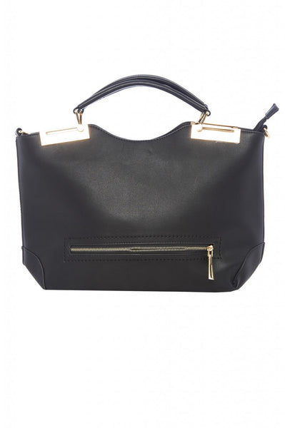 Zip City Handbag