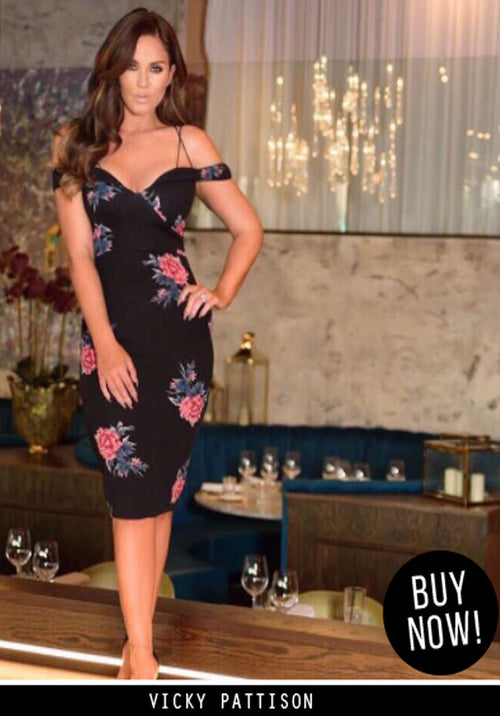 Vicky Pattison Clothing Collection Ax Paris