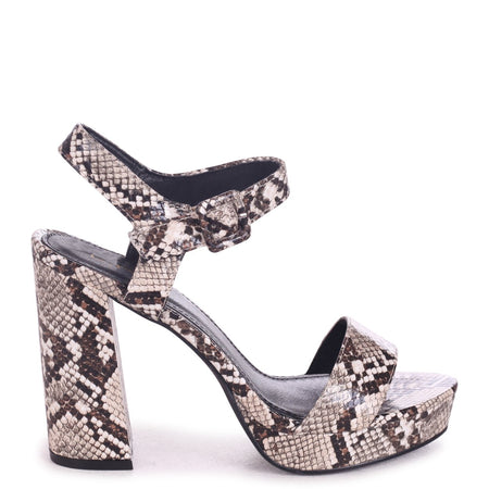 FLOWER - Rose Gold Wedges Sandal With Floral Embellishment & Padded Footbed