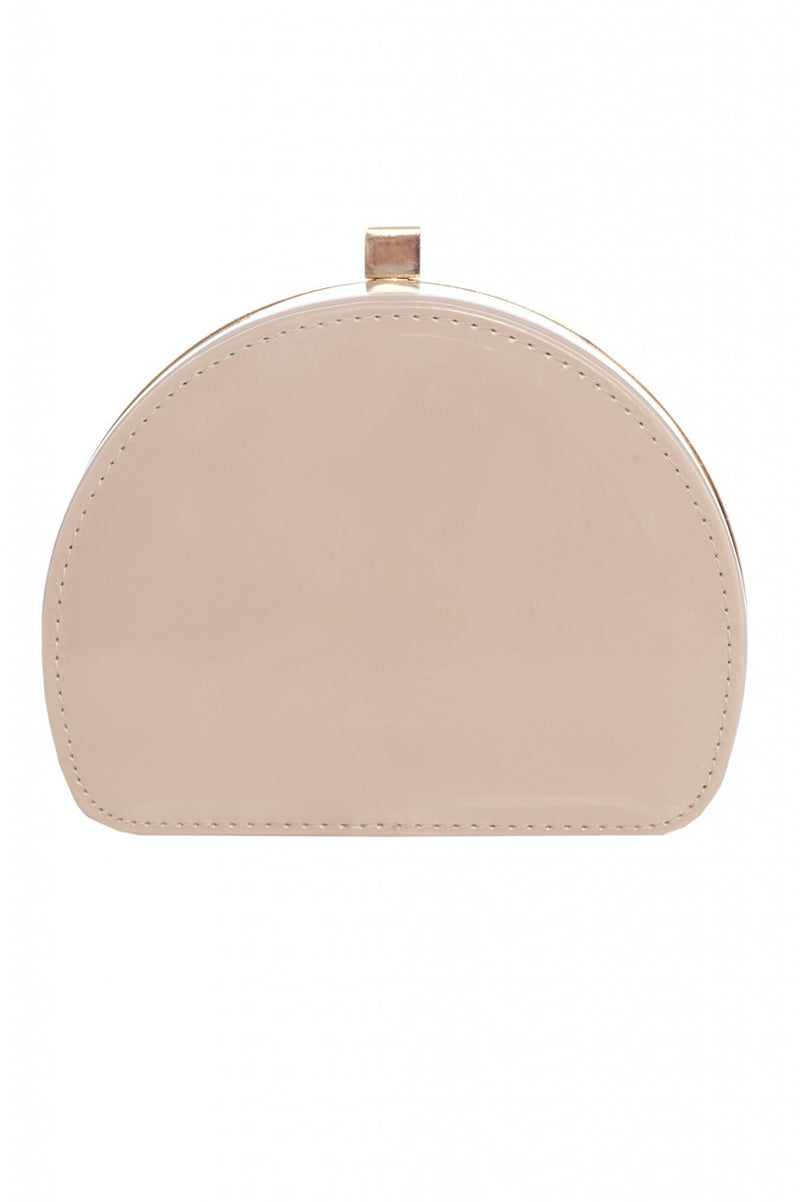 Patent Mini Curve Clutch