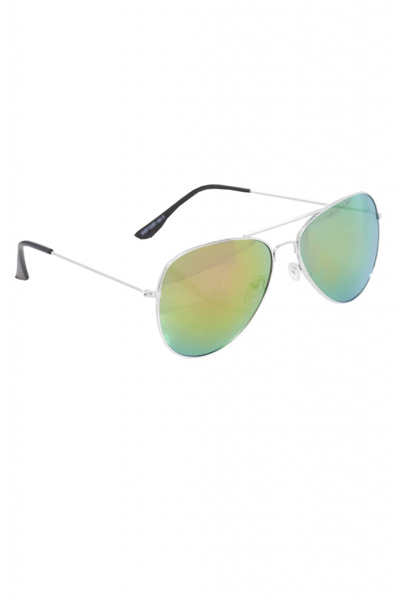 Classic Coloured Aviators