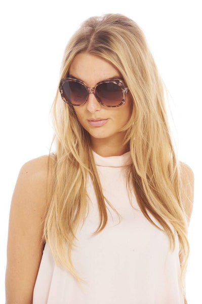 Brown Tortoiseshell Sunglasses