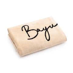 Towel - Bayu Signature