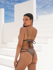 Mules Bottom - Bronze