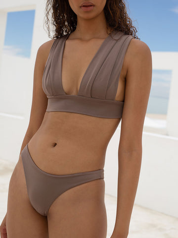 Gili Top - Bronze