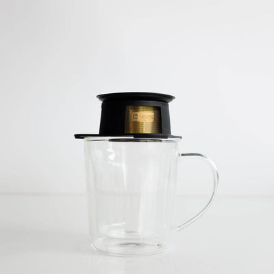 Cores Single Cup Gold Filter - Maven Coffee Store