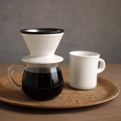 KINTO SCS SERVER 300ML - Maven Coffee Store
