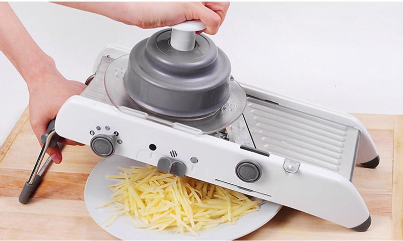 Simple Slicer & Multi Function Kitchen Gadgets.