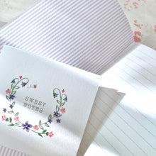 A6 Notebook - Sweet Notes