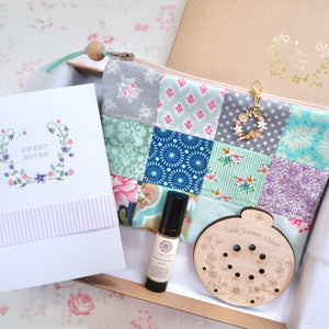 Notions Pouch Gift Box