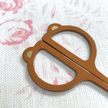 Teddy Bear Scissors