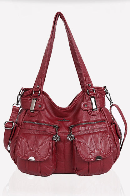 Celeb - Cross-body Bag - La Splendour