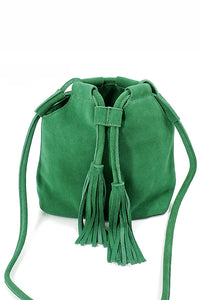 Enchanted - Cross-body In Two Colors - La Splendour