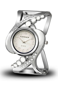 Machina Bangle Timepiece - La Splendour