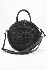 Oreo - Cross-body In Two Colors - La Splendour