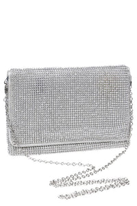Spotlights - Wristlet In Three Colors - La Splendour