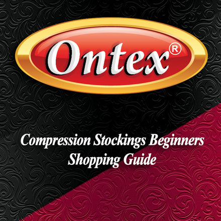 Compression Stockings beginners shopping guide