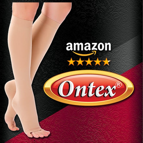 VARICOSE VEIN STOCKINGS FROM AMAZON FOR JUST HALF THE PRICE