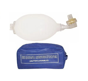 ONTEX Silicone Ambu Bag