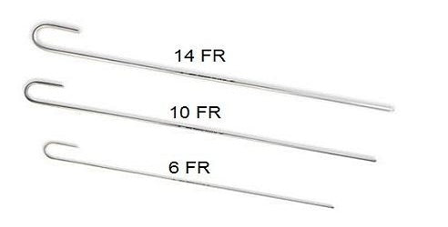 ONTEX Endotracheal Tube Introducer Stylet
