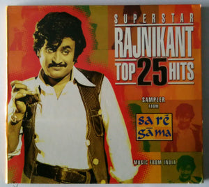 Super Star Rajnikant Top 25 Hits