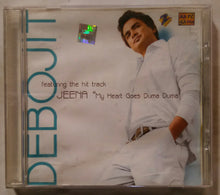 Debojit Jeena - Featuring The Hit Track