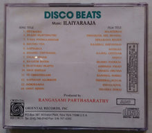 Disco Beats Music Ilaiyaraaja