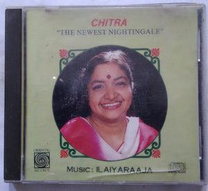 Chitra  ( The Newes Nightingale ) Music Ilaiyaraaja