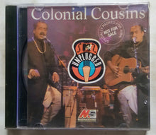 Colonial Cousins M TV Unplugged