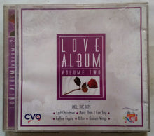 Love Album Volume Two