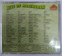 Hits Of Hariharan